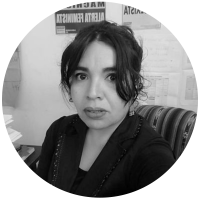 Dra. Cory Duarte Hidalgo